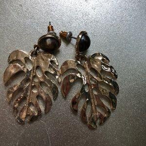 Adorable earrings